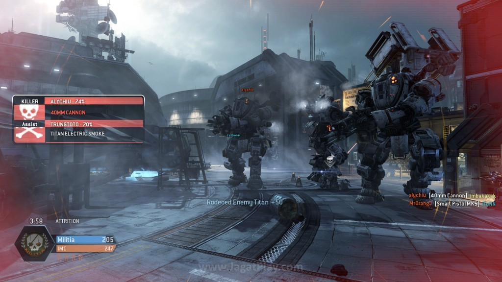 titanfall matchmaking beta If you're wondering what the titanfall beta is all about, we've got a  currently  there are three missions available in the matchmaking setup.