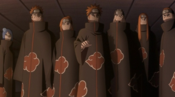 naruto revolution birth of akatsuki3
