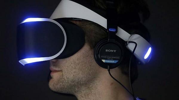 Sony yakin PS Move akan dapat hidup kembali begitu headset VR mereka - Project Morpheus dirilis ke pasaran.