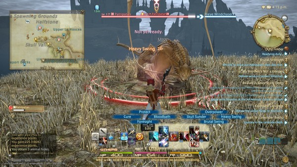 how to play final fantasy xiv in malaysia