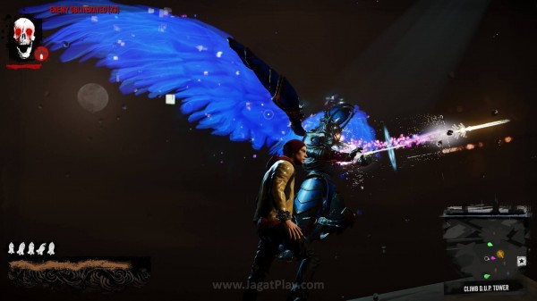 Infamous Second Son - JagatPlay (5)
