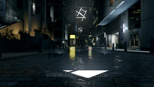 Watch Dogs PC NVIDIA (10)