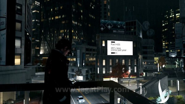 Watch Dogs PC NVIDIA (7)