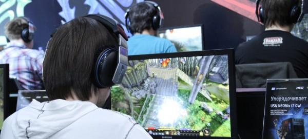 korean gaming