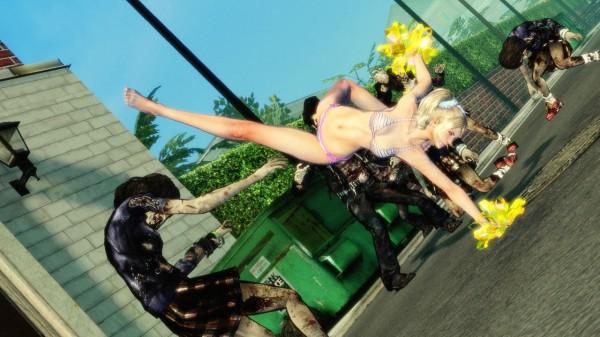 Kepala Studio Ubisoft Montreal - Jade Raymond menyatakan bahwa sudah tidak zamannya lagi mengganggap sekedar chainsaw dan wanita berbikini sebagai nilai jual sebuah game.