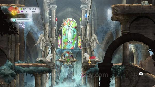 Creative Lead Child of Light -  Patrick Plourde mengaku bahwa tengah ada proyek keren dari semesta Child of Light dari Ubisoft Montreal. Sebuah sekuel? Mungkin saja.