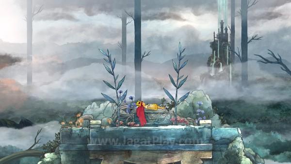 Terbangun secara misterius di dunia lain - Lumeria, Aurora harus bertarung untuk sebuah takdir yang tidak pernah ia sangka sebelumnya.