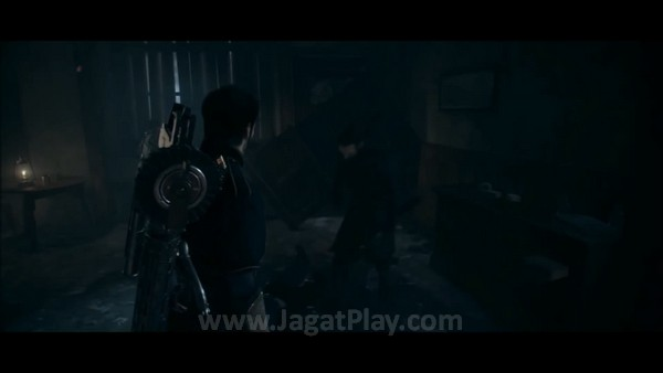 The Order 1886 (8)