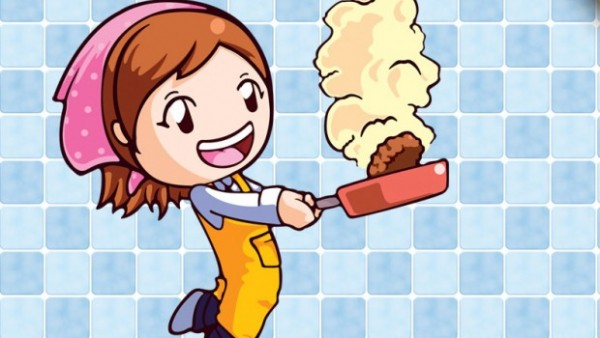 Mama [Cooking Mama]