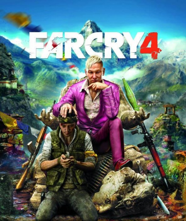 far cry 41