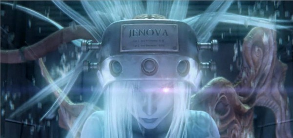 Jenova [Final Fantasy VII]