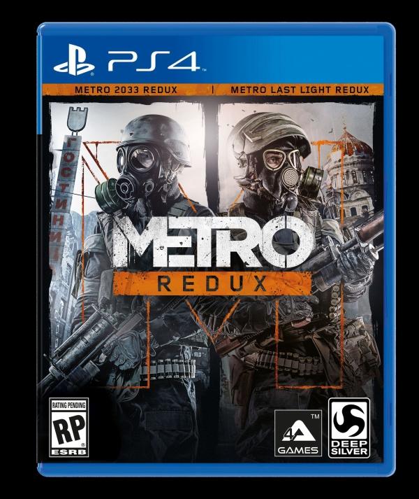 metro redux5