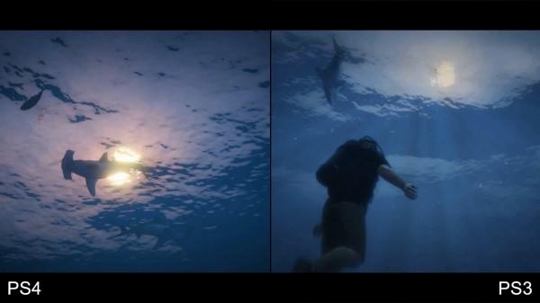 GTA V - PS 4 vs PS3 3 (3)