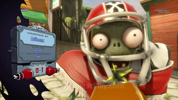 Plants Vs Zombies Garden Warfare (11)