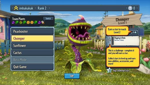 Plants Vs Zombies Garden Warfare (13)