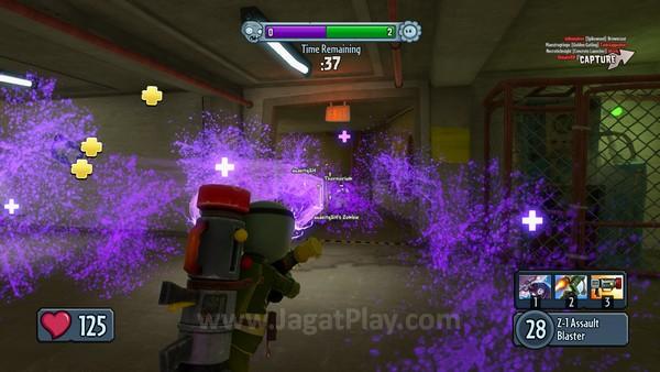Plants Vs Zombies Garden Warfare (135)