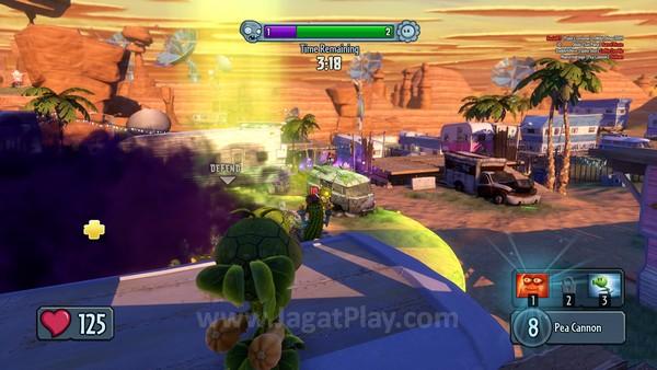 Plants Vs Zombies Garden Warfare (141)