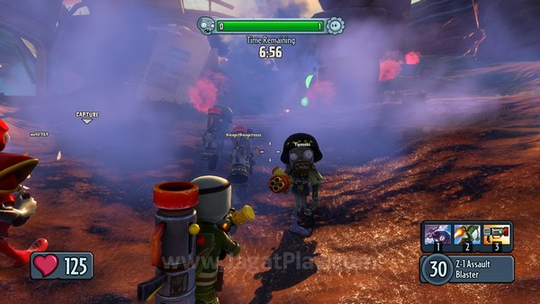 Plants Vs Zombies Garden Warfare (145)