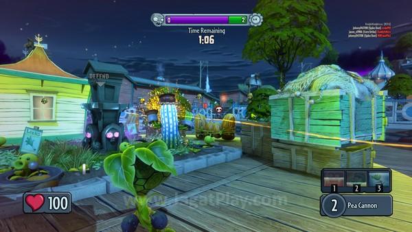 Plants Vs Zombies Garden Warfare (160)