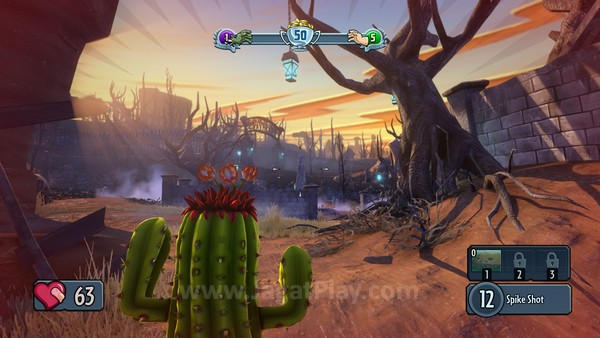 Plants Vs Zombies Garden Warfare (17)