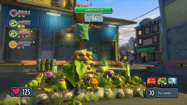 Plants Vs Zombies Garden Warfare (170)