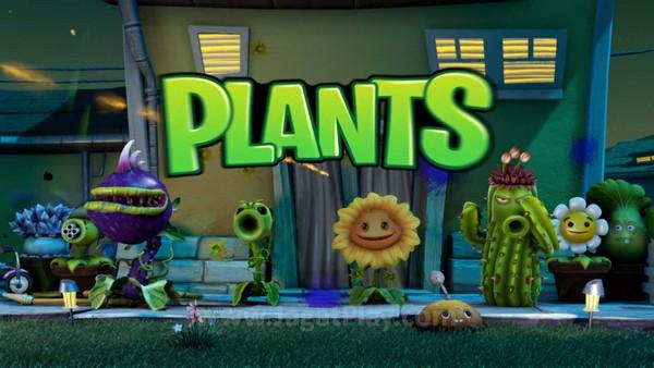 Plants Vs Zombies Garden Warfare (2)
