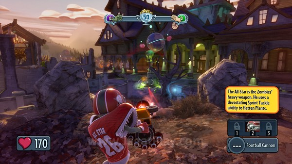Plants Vs Zombies Garden Warfare (26)