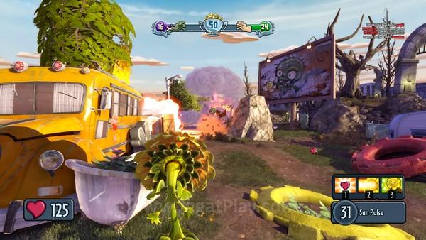 Plants Vs Zombies Garden Warfare (46)
