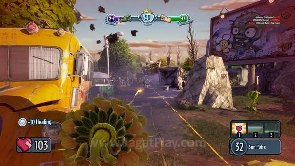 Plants Vs Zombies Garden Warfare (47)
