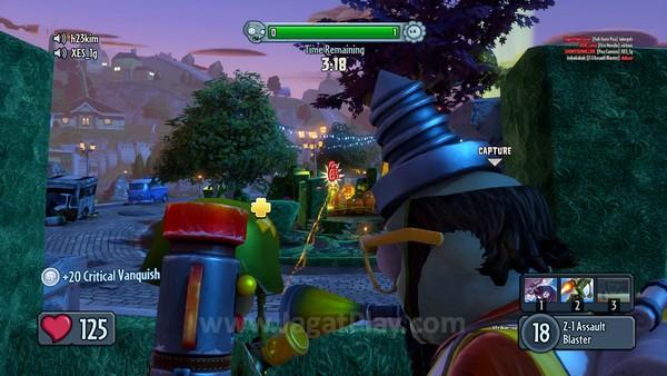 Plants Vs Zombies Garden Warfare (60)