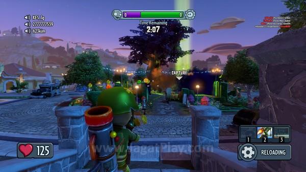 Plants Vs Zombies Garden Warfare (61)
