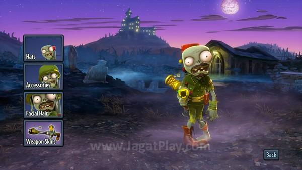 Plants Vs Zombies Garden Warfare (82)