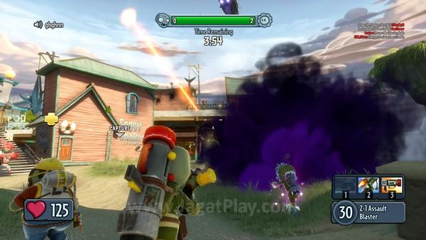 Plants Vs Zombies Garden Warfare (92)