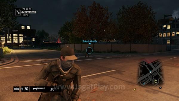 uPlay menjadi salah satu masalah terbesar Watch Dogs versi PC.