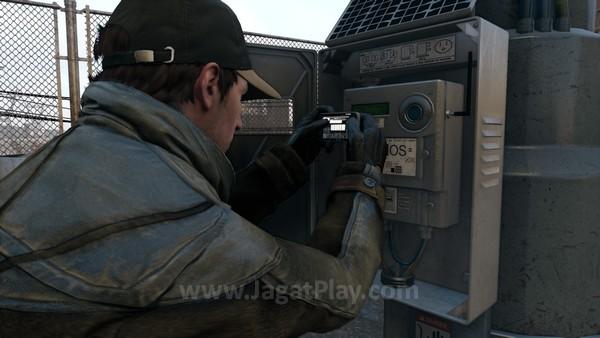 """Menundukkan tower - menyelesaikan side-mission - naik level - membuka skill - membuka tower kembali - menempuh lebih banyak side-mission - naik level - dan seterusnya... Ada harapan Ubisoft keluar dari """"zona aman"""" konsep open-worldnya ini."""