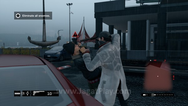Watch Dogs Part 2 (58)
