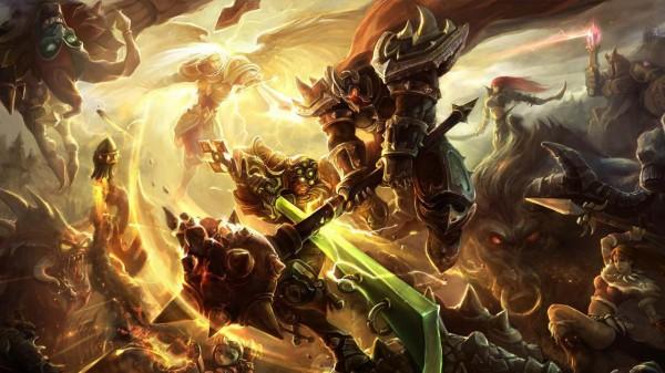 Setelah menguasai porsi besar saham Riot selama beberapa waktu, perusahaan raksasa asal China - Tencent akhirnya menguasai dev. League of Legends tersebut secara penuh.