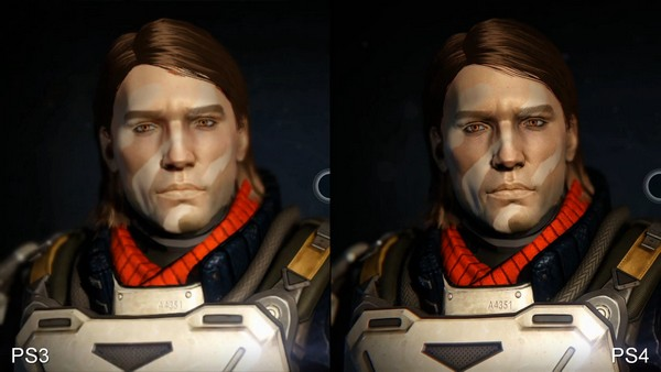 Destiny PS 3 vs PS 4 (1)