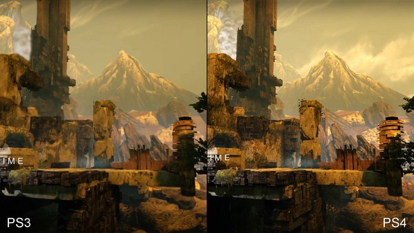 Destiny PS 3 vs PS 4 (3)