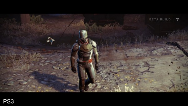 Destiny PS 3 vs PS 4 (9)