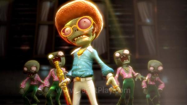 Anda juga akan bertemu dengan varian Zombie unik di seri mobilenya dalam bentuk dan gaya serang uniknya yang baru.
