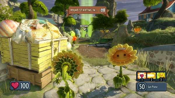 Plants Vs Zombies Garden Warfare (73)