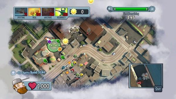 Malas beperan aktif? Anda tetap bisa berkontribusi dalam pertempuran lewat Boss Mode, dimana Anda membantu tim lewat cara yang lebih sederhana.