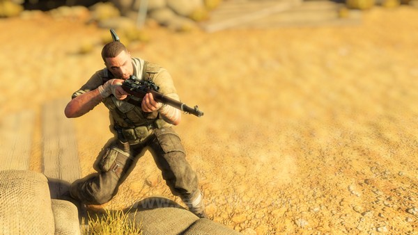 Sniper Elite 3 (30)