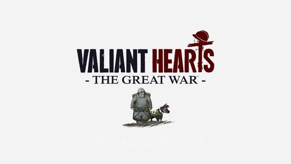 Valiant Hearts - The Great War jagatplay (155)