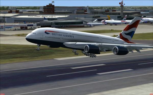 Microsoft mengkonfirmasikan eksistensi seri terbaru Flight Simulator yang akan meluncur tahun depan!