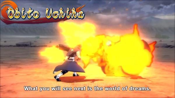 naruto ultimate ninja storm revolution japan expo trailer (19)