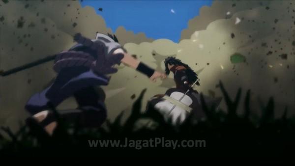 naruto ultimate ninja storm revolution japan expo trailer (4)