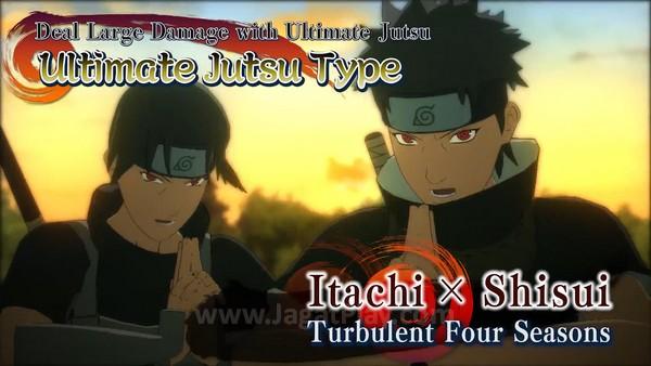 naruto ultimate ninja storm revolution japan expo trailer (40)