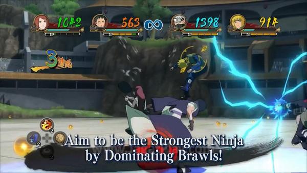 naruto ultimate ninja storm revolution japan expo trailer (49)